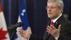 Harper's Oilsands Roadshow Gets A 'Reality