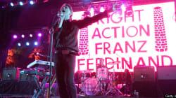 Franz Ferdinand annonce la sortie d'un nouvel
