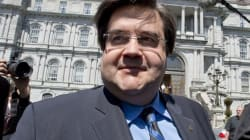 Denis Coderre: Une ville intelligente, mais à quel