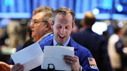 Pourquoi les marchés flambent alors que l'économie