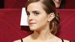Emma Watson's Ear