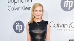 Nicole Kidman Goes For Dominatrix