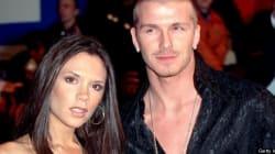 David et Victoria Beckham: quand ils s'habillaient mal...