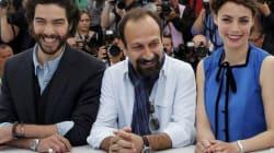 Cannes, dal regista Farhadi