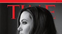 'El efecto Angelina', portada de
