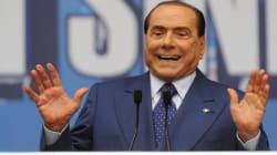Escort, Berlusconi ascoltato a Bari come