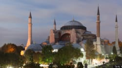 Hagia Sofia: Witness to Triumphs and