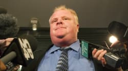 Public Raising Funds For Alleged Ford