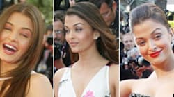 PHOTOS: Aishwarya Rai's Cannes Style