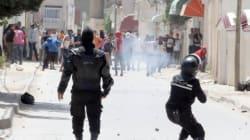 De violents face-à-face entre les salafistes et l'armée en