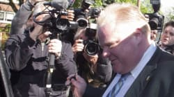 Ford Apparently 'Scrambling' Following Drug Allegations: