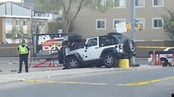 Jeep Driver Apologizes After Fatal