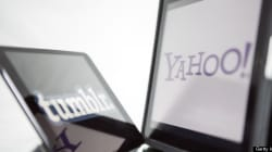 Yahoo Buys Tumblr For $1.1