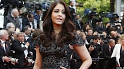 LOOK: Aishwarya Rai Stuns At