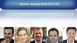 Primaire UMP à Paris: prolongation du délai d'inscription jusqu'à la clôture du
