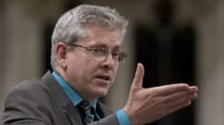 NDP Calls On RCMP To Investigate Wright