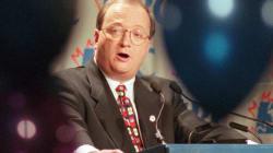 Senator Calls Out 'Unfair'