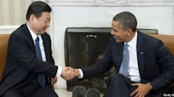 La cybercriminalité au menu du sommet Obama-Xi
