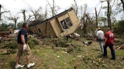 Le bilan de la tornade revu à la baisse, de 91 à 24