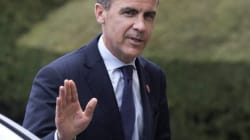 Carney: $130 Billion Missing From Canada's
