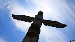 Totem Pole for Hope and Healing On Its Way to