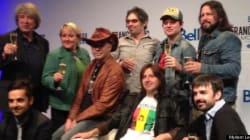FrancoFolies de Montréal: un spectacle-marathon pour le 25e