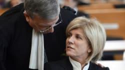 La députée PS Sylvie Andrieux condamnée à 3 ans de