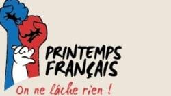 Le Printemps français s'en prend à l'UMP et aux