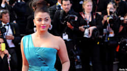 LOOK: Aishwarya Rai's Regal
