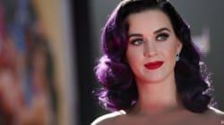 Katy Perry achète une propriété sur les collines
