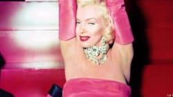 Scatti rubati: a rischio la mostra di Praga su Marilyn