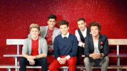 One Direction à la tête... du