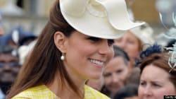 LOOK: Royal Baby Bump
