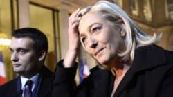 Marine Le Pen pourrait perdre son immunité