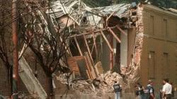 Fornì l'esplosivo per la stragi di mafia del '93: condannato