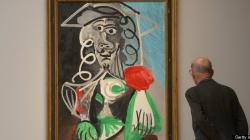 L'art, le millionnaire et le