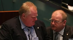 Rob Ford Chief Of Staff