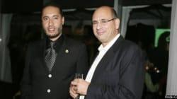 SNC-Lavalin voulait embaucher le fils de Kadhafi comme vice-président en