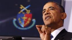 Drones, Guantanamo...Obama dévoile sa nouvelle politique