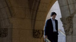 Trudeau Questions 'Toxic'