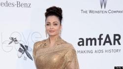 Aishwarya Rai Looks Like A Million