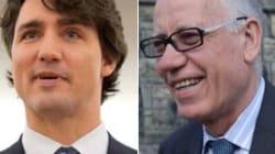 Trudeau Defends Embattled