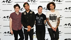 Fall Out Boy's Advice For Rob Ford: 'Kill Yourself' Or