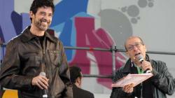 Intervista a Dario Vergassola: