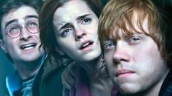Cette théorie concernant « Harry Potter » est folle... mais a beaucoup de
