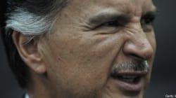 Guatemala: l'ex-président Alfonso Portillo