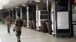 Militaire poignardé: l'agresseur aurait prié avant de passer à