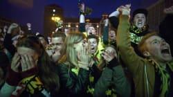 Ligue des Champions: l'ambiance monte en Allemagne malgré la crainte d'un
