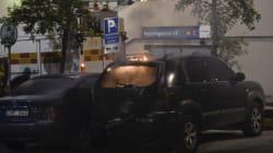 Suède: les émeutes se