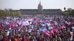 Francia, mobilitazione nazionale contro le nozze gay. Parigi blindata